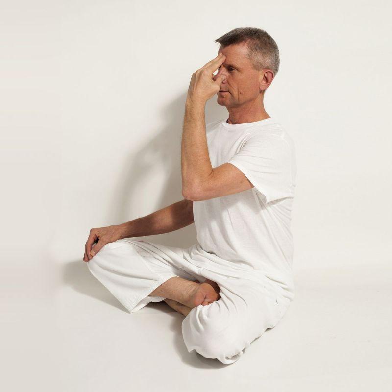 Где йога для похудения